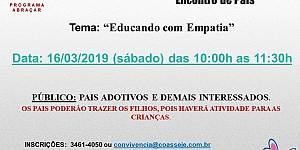 Educando com Empatia
