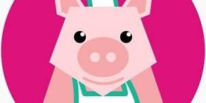 4º Porco no Rolete