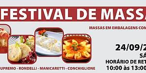 2º Festival de Massas